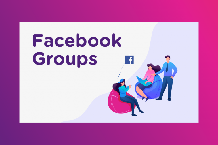 Facebook Groups Graphics